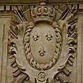 armes royales à Beaucaire