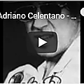 I want to know - adriano celentano (partition - sheet-music)
