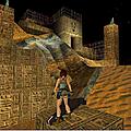 Tomb raider, retour sur la série qui en a fait rêver plus d'un et d'une - partie 1