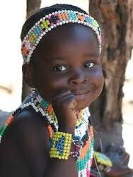 enfant tsonga