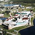 Monastère de Solovki