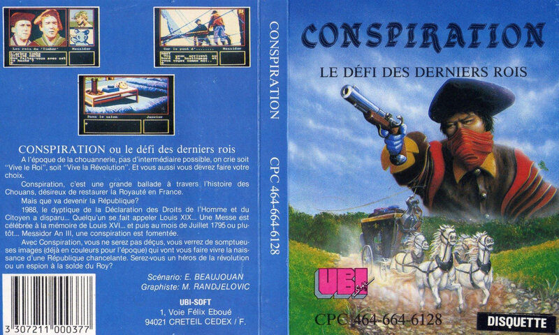 Conspiration__(Release_DISC)__FRENCH