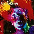 Alice in chains: la discographie