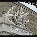 5 ème jour musée du vatican