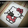 Pochon Hello Kitty 3