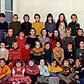 ecole 1980