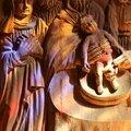 La mise en lumière de la Circoncision de Jésus enfant ...