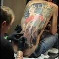 Passion tattoo