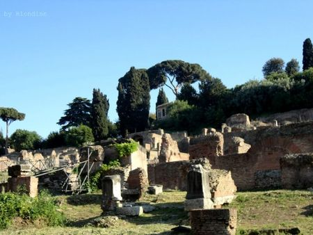 Rome forum antique mai 2012 86