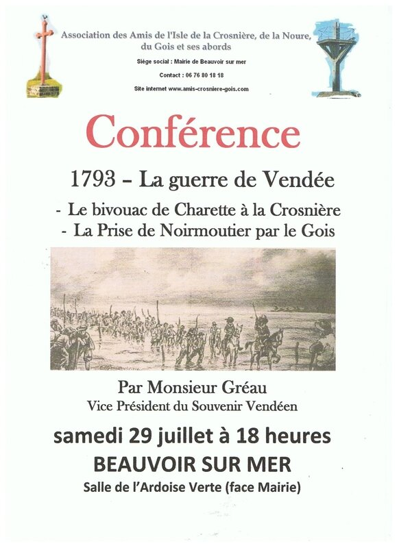Conference Pierre Greau
