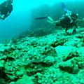 Croisière-plongée aux Similans