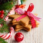 biscuits de Noël 1