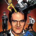 Tarantino à surveiller dans une librairie près de chez vous !