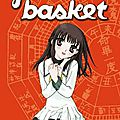 Fruits basket volume 5
