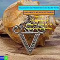 Le plus puissant talisman du monde, puissant talisman de la reine des eaux mami wata