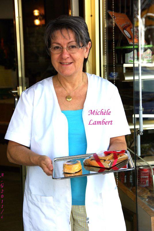 Michèle lambert