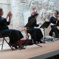 Concert Cluny - Août 2010