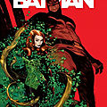 Urban dc batman rebirth 22