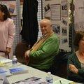 Le CHEL, représenté par sa présidente Nicole Faessel et Robert Roth