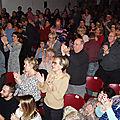 903 - Festival de théâtre 2019