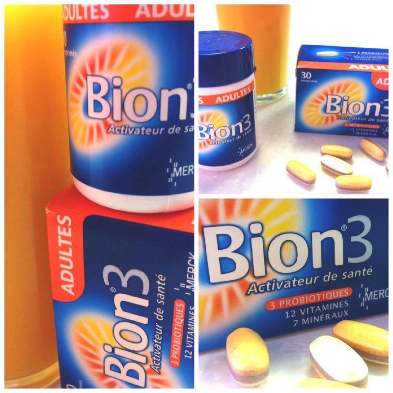 Bion Adultes