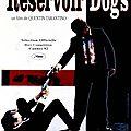 Reservoir dogs (bain de sang et