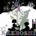 Akeboshi - meet along the way