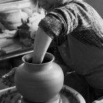 La main dans le pot