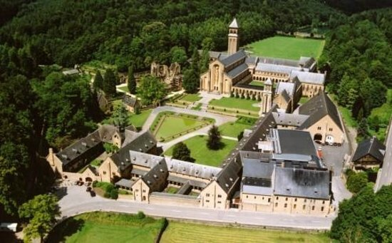 abbaye-notre-dame-d-orval