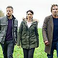 Crossing lines, saison 1