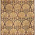 An ottoman voided silk velvet and metal-thread (çatma) panel, turkey, bursa or istanbul, circa 1600