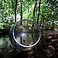Land'art à riorges (1) bulle