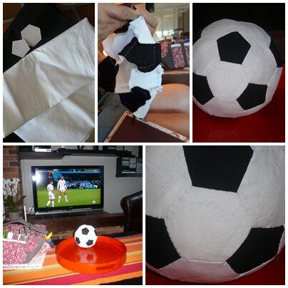Ballon Foot 2018