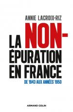 non épuration en france