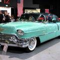 La cadillac sedan deville 4door hardtop de 1956 (regiomotoclassica 2010)