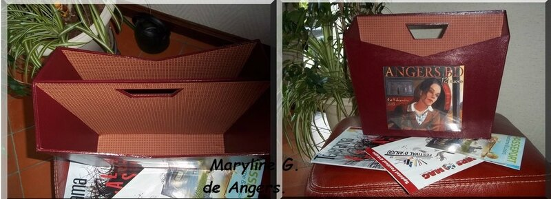 Maryline G