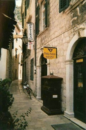 Croatie 2001 1