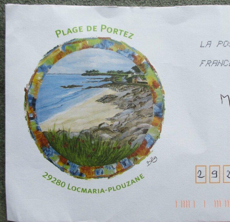 enveloppe Locmaria 2014