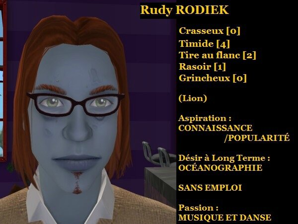 Rudy RODIEK