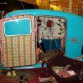 Vitrine, Noël 2008, BONPOINT