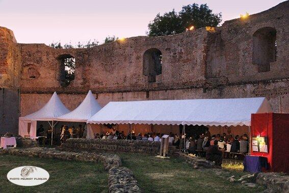 MONTANER_banquet_medieval