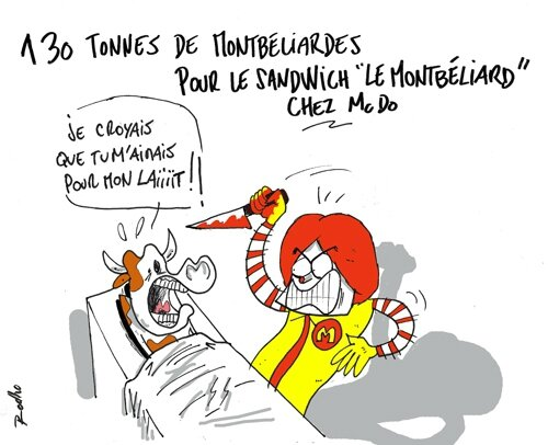 Montbeliarde-mc-Do-