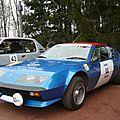 Alpine renault a310 v6