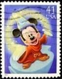 Timbre_Mickey_Mouse