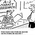 Une étude pour bonne conscience....!