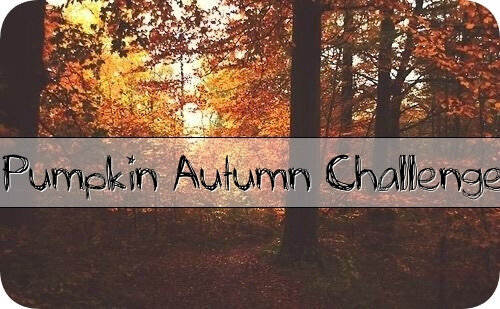 pumpkin autumn challenge