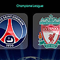 Psg v liverpool streaming sur rmc- ligue des champions 2018/19