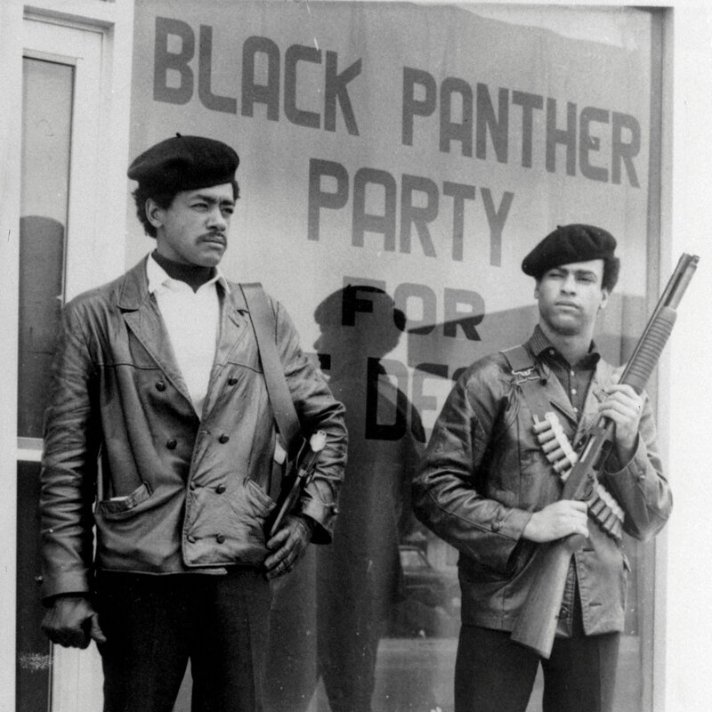 histo-black-panthers-bobby-seale-huey-newton