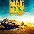 [chronique film] mad max : fury road de georges miller (2015)