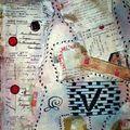 2~une lettre-le V de voyage détail
